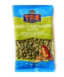 trs green cardomom
