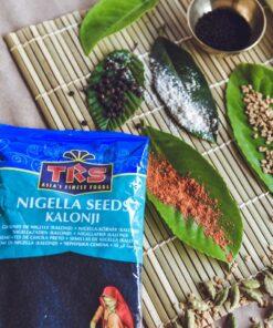 trs nigella seeds (kalonji) – 100g