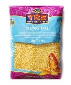 trs mung yellow dal
