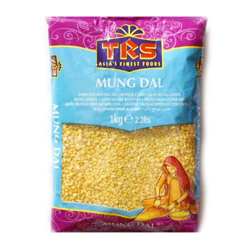 trs mung yellow dal