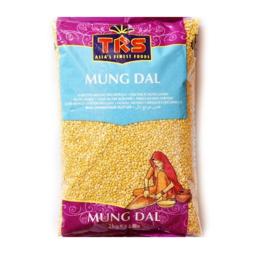 trs mung yellow dal – 1kg