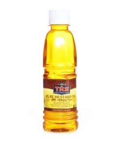 trs mustard oil (external use)