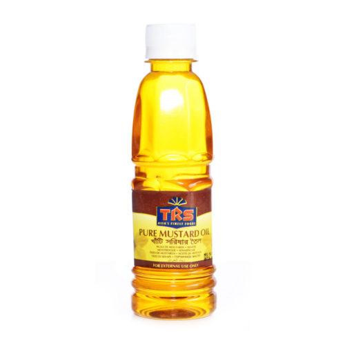 trs mustard oil (external use)