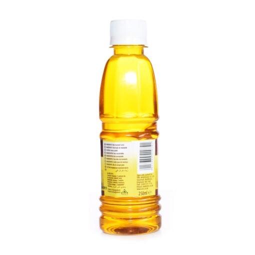 trs mustard oil (external use) – 500ml