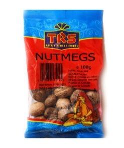 trs nutmeg – 100g