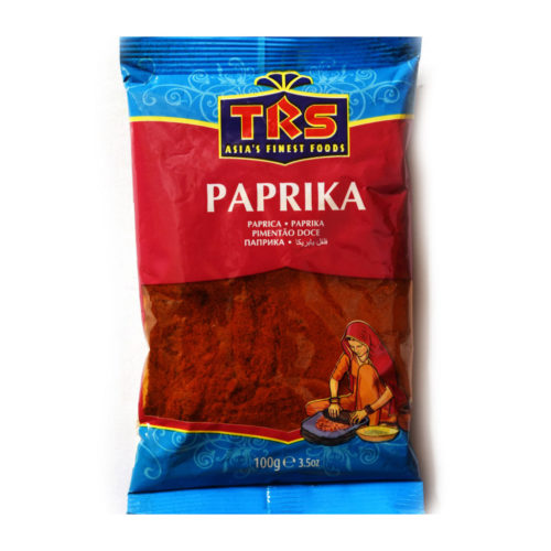 trs paprika