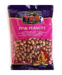 trs pink peanuts