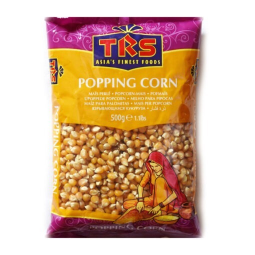 trs popcorn – 500g