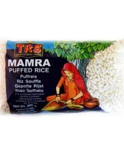trs puffed rice (mamara)