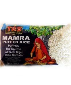 trs puffed rice (mamara) – 400g
