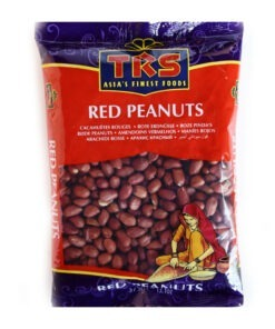 trs red peanuts