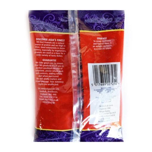 trs red peanuts – 1.5kg