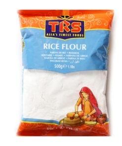 trs rice flour – 500g