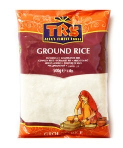trs rice ground