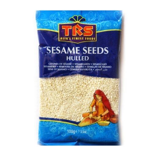 trs sesame seeds hulled