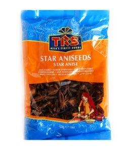 trs star anise – 50g