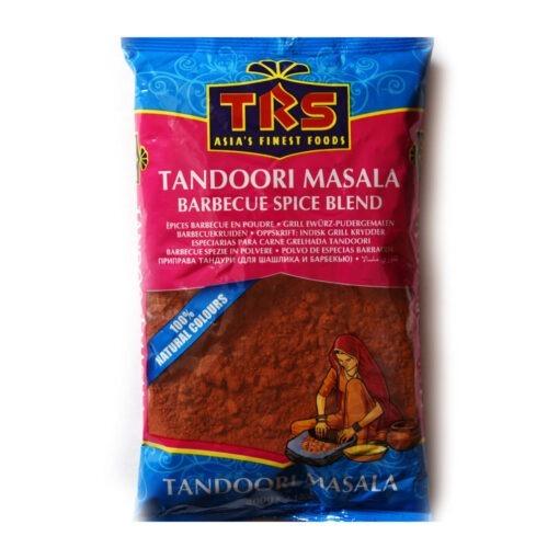 trs tandoori masala – 400g