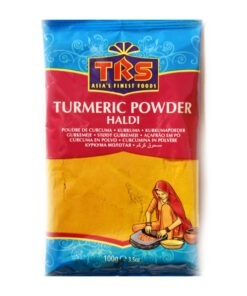 trs turmeric powder