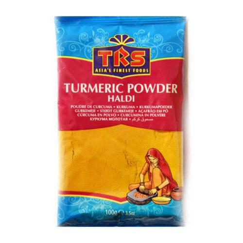 trs turmeric powder
