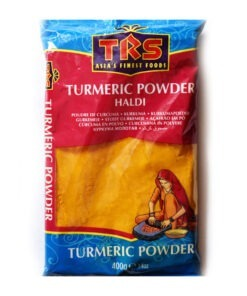 trs turmeric powder – 400g