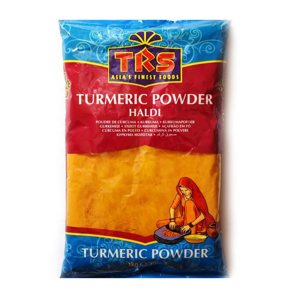 trs turmeric powder – 1kg