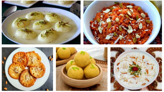 indian independence day – 9 exotic desserts to celebrate with