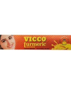 vicco tumeric creme – 30g