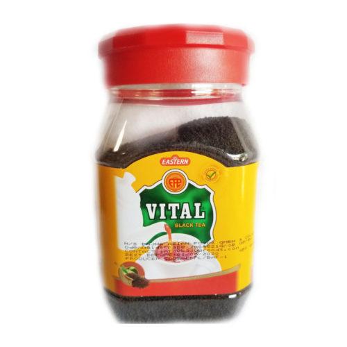 vital black tea  – 450g