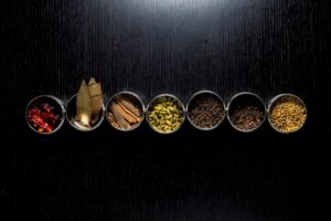 essential spices for indian cuisine