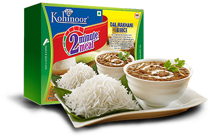 dal makhani rice large