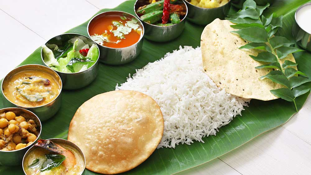 indian regional cuisine